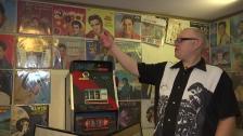 Elvismuseet i Mörarp