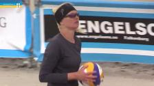 Yvonne Stenberg/Agnetha Olsson - Pia Sjölund/Rebecca Lewis