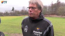 Pelle Olsson inför Ålesund