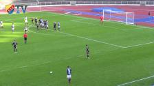 Highlights U21 DIF-IFK Göteborg