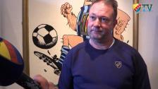 Rapport från styrelsemöte i DIF Fotboll