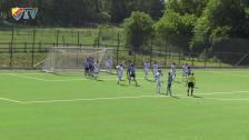 Djurgårdens mål i U21-matchen mot GIF Sundsvall