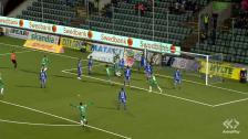 Höjdpunkterna från 3-2-vinsten borta mot GIF Sundsvall