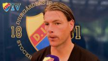 Höie: Vi ska ta revansch på Falkenberg
