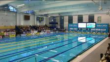 Swim Open 2017 Dag 4 A-finaler del 2