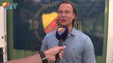 Daniel Kristoffersson på Expressen tror på Djurgårdsseger