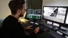 Bacon & Baselight - Post Production and Grading