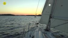 Sista seglingen