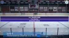 Elitserie 8, I.S.Trofén, 2–3 FEB 2019, Trelleborg - 03 Feb 14:56 - 15:32