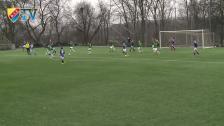 Highlights U21 DIF-Jönköpings Södra
