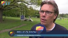 DIFTV: Pelle inför derbyt