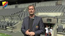 Praktisk info inför ditt derbybesök på Tele2 Arena