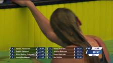 Swim Open 2017 Dag 2 A-finaler del 2