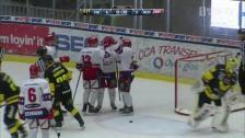 Highlights: Västerås - Huddinge