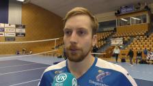 INTERVJU: Albin Eriksson