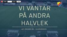 U21 ÖREBRO SK - DJURGÅRDEN