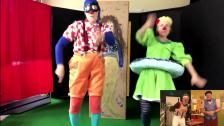 Clownlabbet Live #66