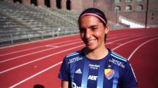 Daniela Zamora: Det var så viktigt för mig