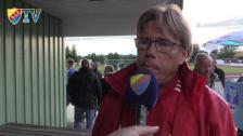 Pelle Olsson summerar lägret i Dalarna