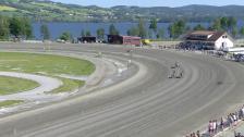 Biri Norgesmesterskap for ponniekvipasjer kategori BCD